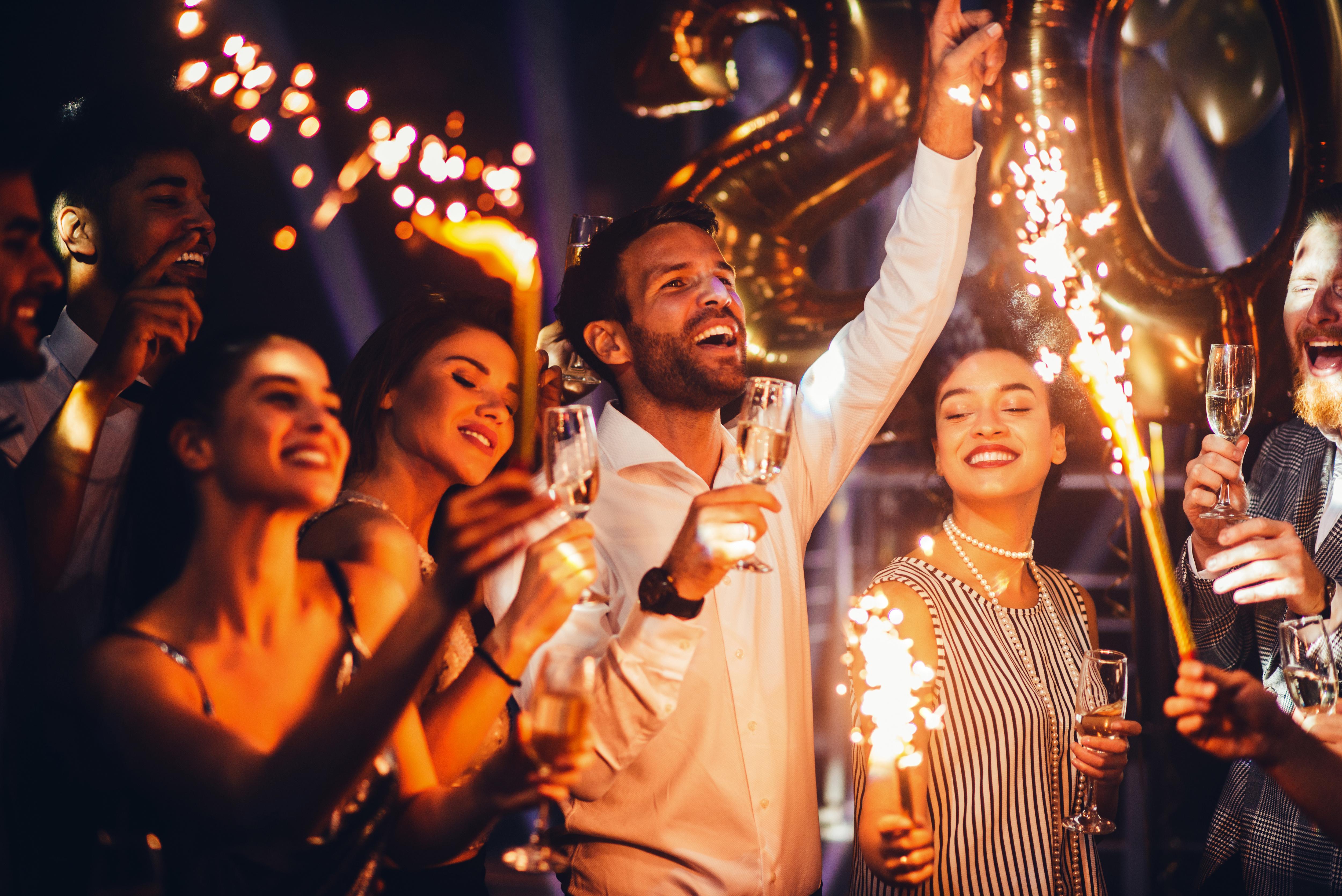 High Class Escort Party mit Geschäftsfreund in Essen