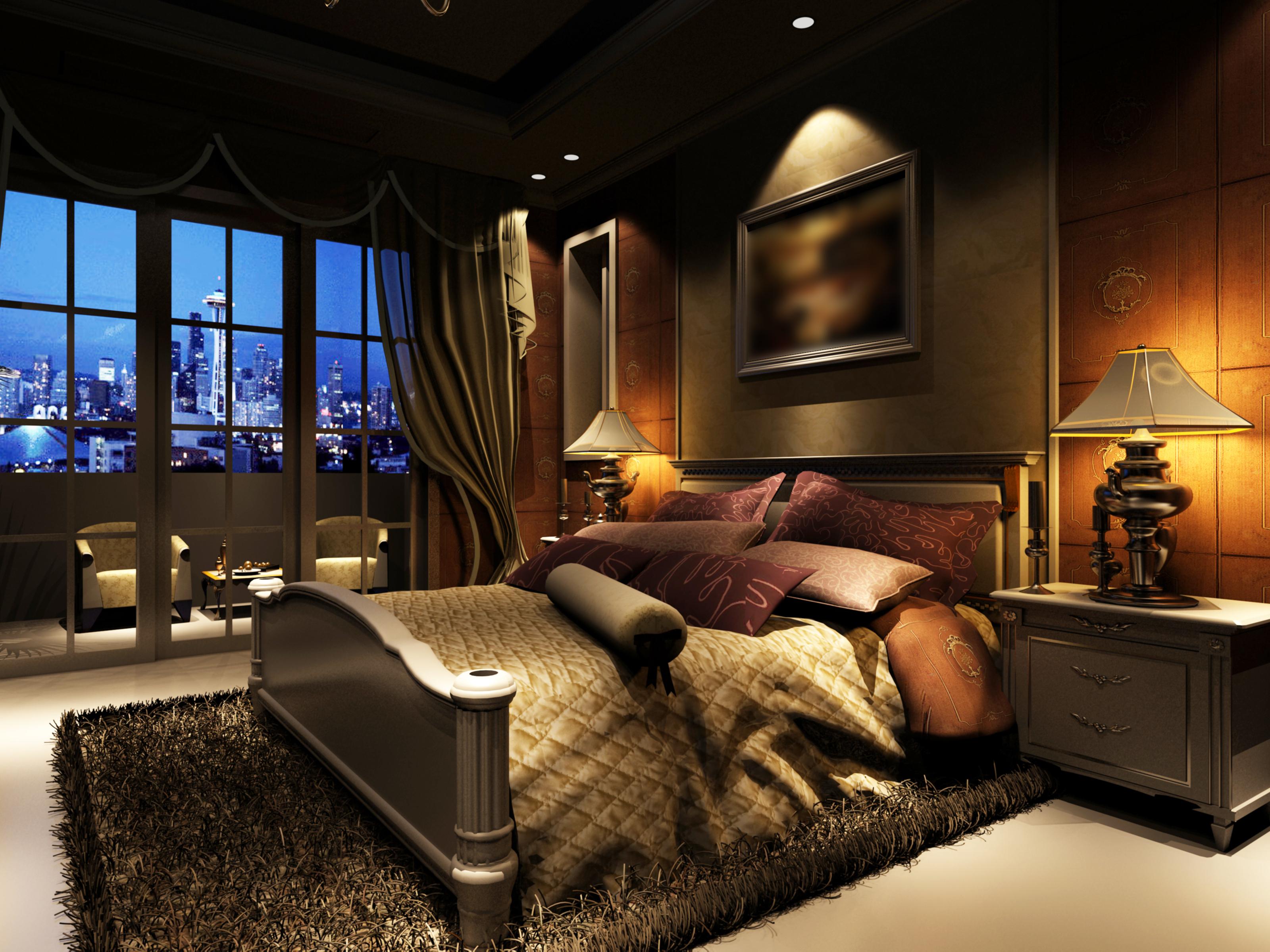 Luxury Escort Hotel in Frankfurt